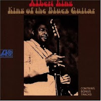 Albert King - King of The Blues