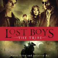Lost Boys The Tribe