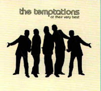 The Temptations - At Their Very Best