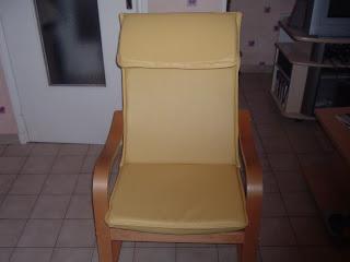ideal sieges confection d 39 une housse pour fauteuil. Black Bedroom Furniture Sets. Home Design Ideas