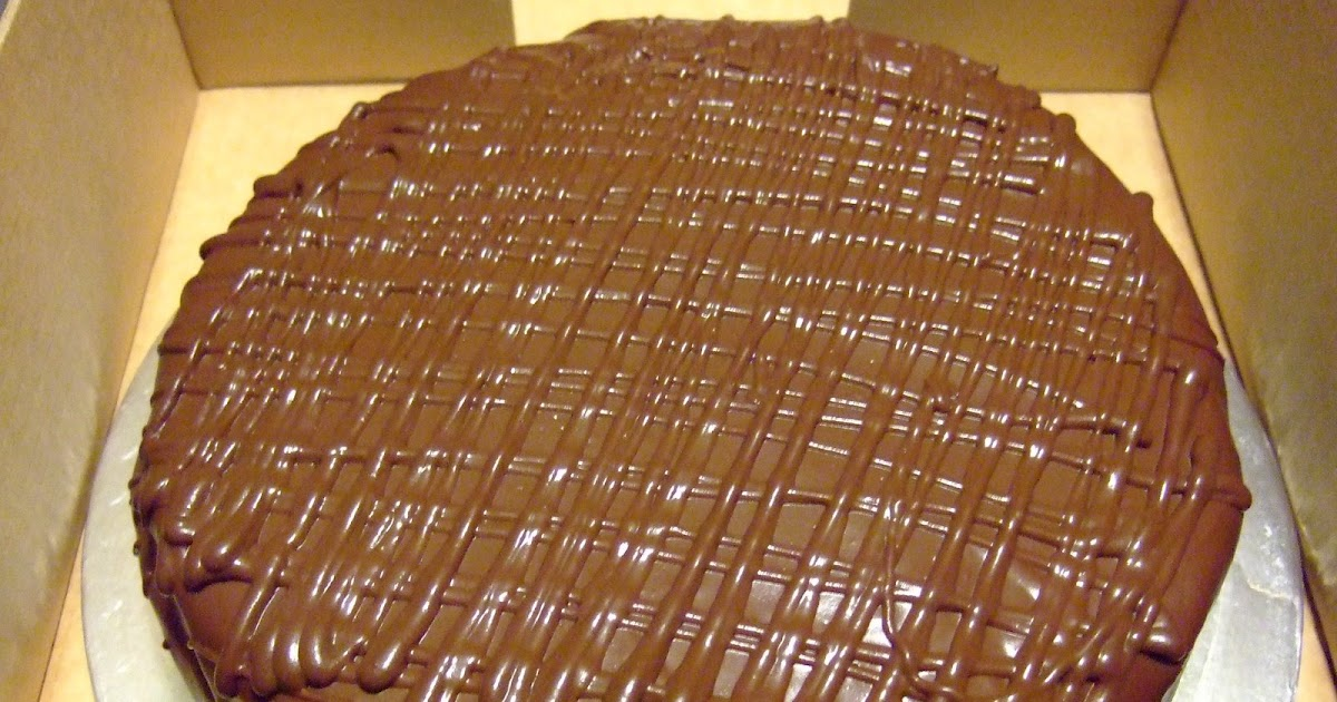 Jane S Cake Station Order