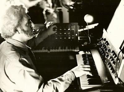 Hans Wurman Chopin A La Moog
