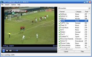 Programas gratuitos para ver la televisión por internet 0