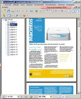 how to compress a pdf in foxit reader