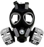 Gas-masK; wear it & u'll look like a P!G