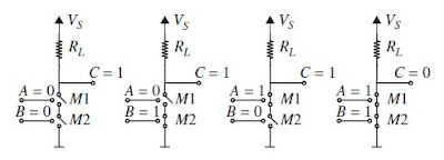 Circuits & Electronics: 6.4 MOSFET Switch Implementation