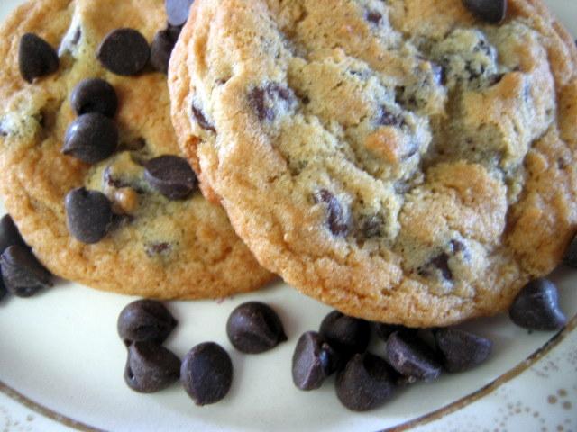Mennonite Chocolate Chip Cookie Recipe