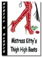 Mistress Kitty's Thigh High Boots