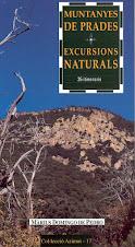 Muntanyes de Prades, excursions naturals.