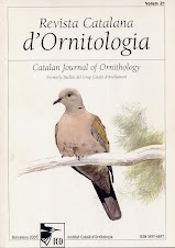 Revista Catalana d'ornitologia.
