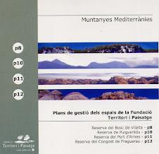 CD Muntanyes Mediterrànies.