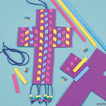 22 Model Foam Cross Craft Ideas Tafhs Com