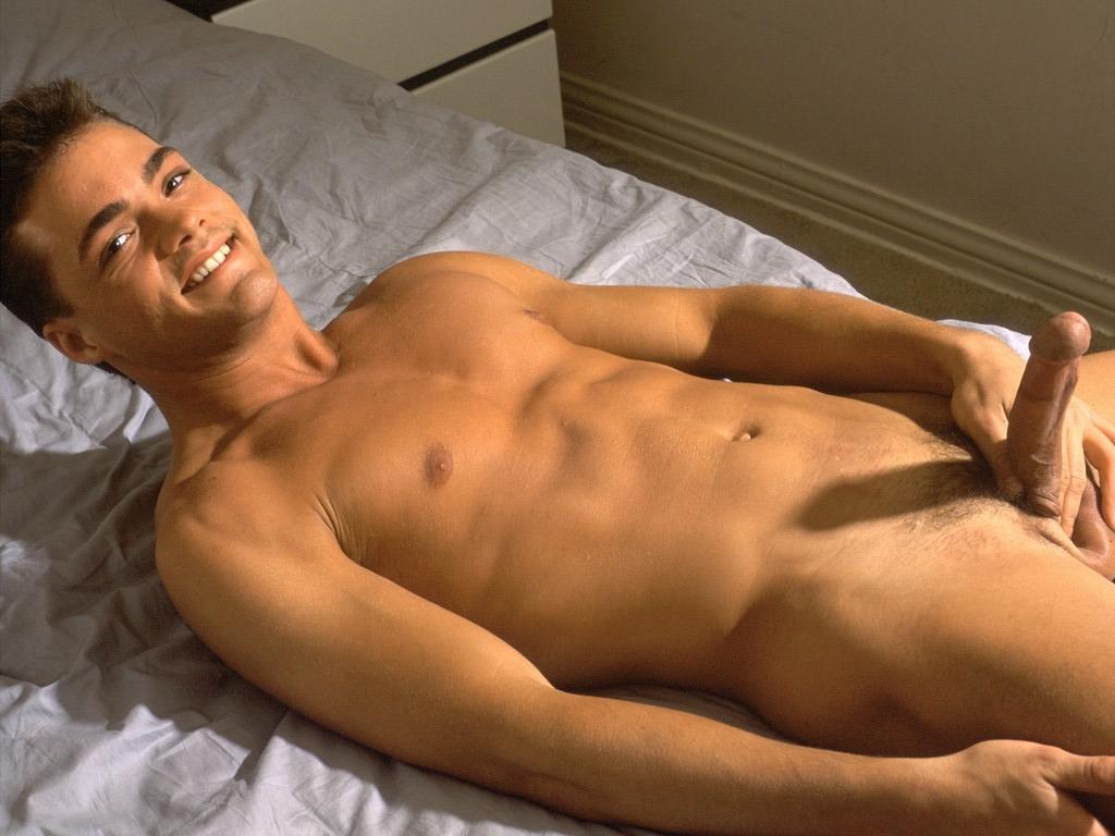 Naked Teenage Muscle 13
