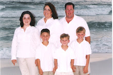 Our family in June 2004