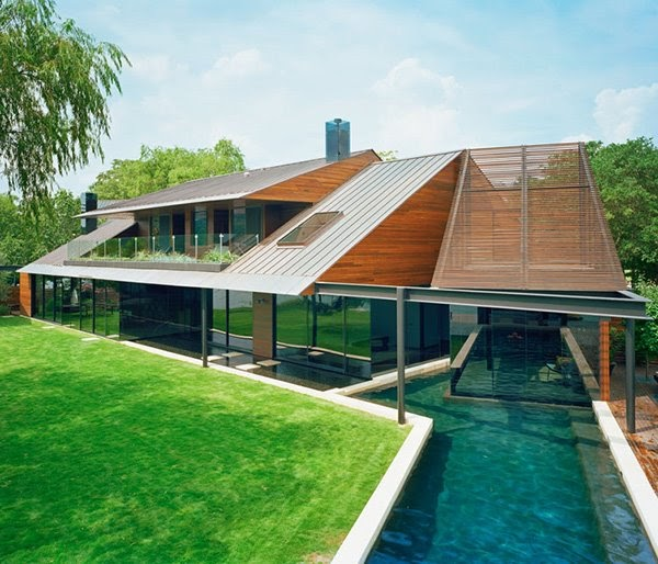 Lake Homes Fancy: Best Home Design: Luxury