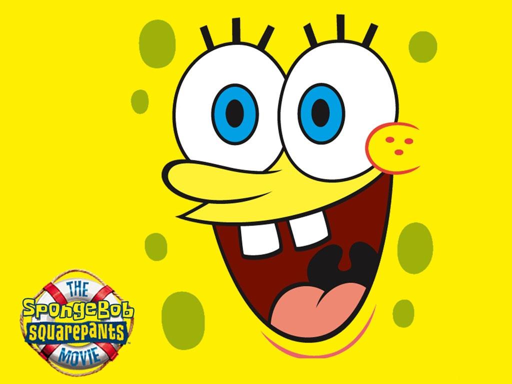 Kumpulan Gambar Spongebob Lucu Dan Keren