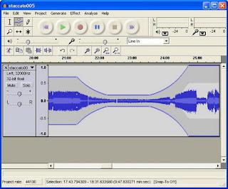 plugin per audacity