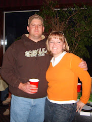 Mr. & Mrs. Phelps