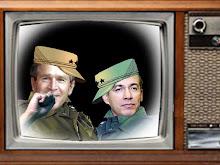 programa de televisión PANÓPTICO