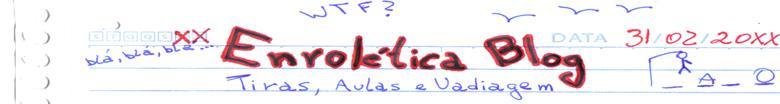Enrolética Blog