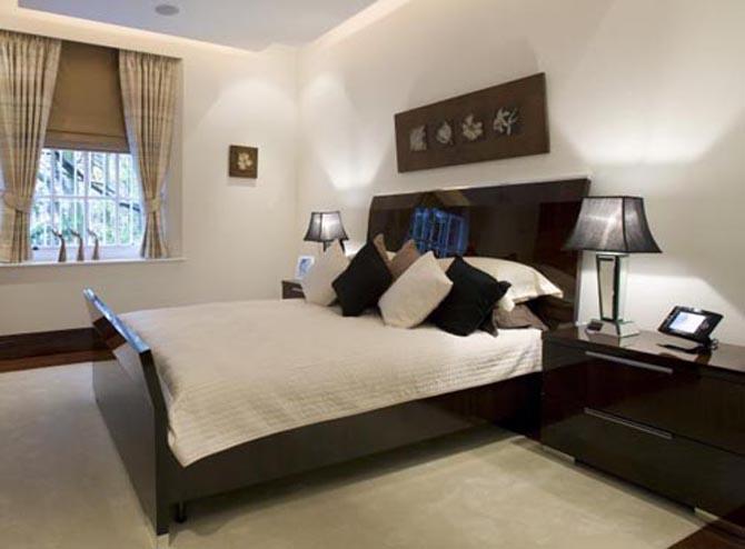 Best Modern Luxury Apartment Design London Hyde Park Place