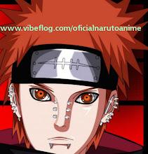 Pain [Líder da Akatsuki] Ame (Chuva)