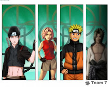 Team Seven ( Time Sete )
