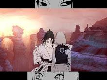Sasuke ataca Sakura