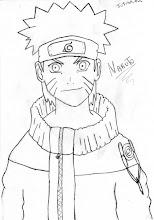 Naruto - Cleverson pereira