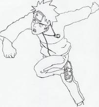 Naruto - Marcos