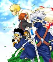 Equipe Minato 5
