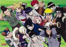 Naruto Oppening