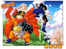 Naruto Openning