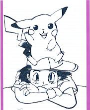 Pokémon Max Dillon.