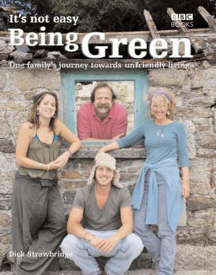 Being green dick strawbridge