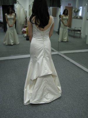 1940s Wedding Dress Patterns