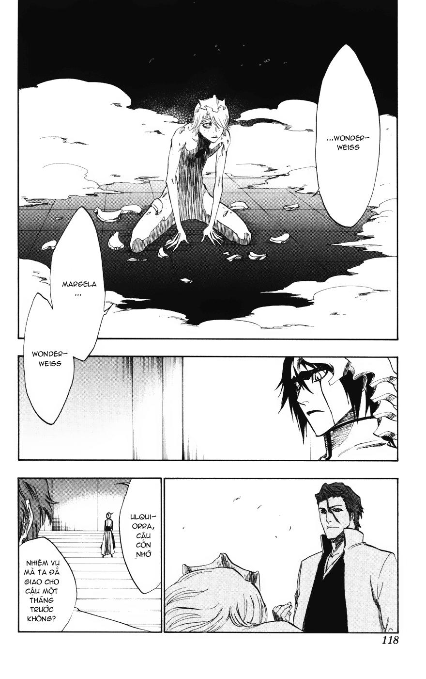 Bleach chapter 229 trang 16