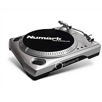 Powered by Numark