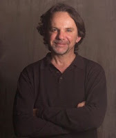 Frank Spotnitz the father of X-Files