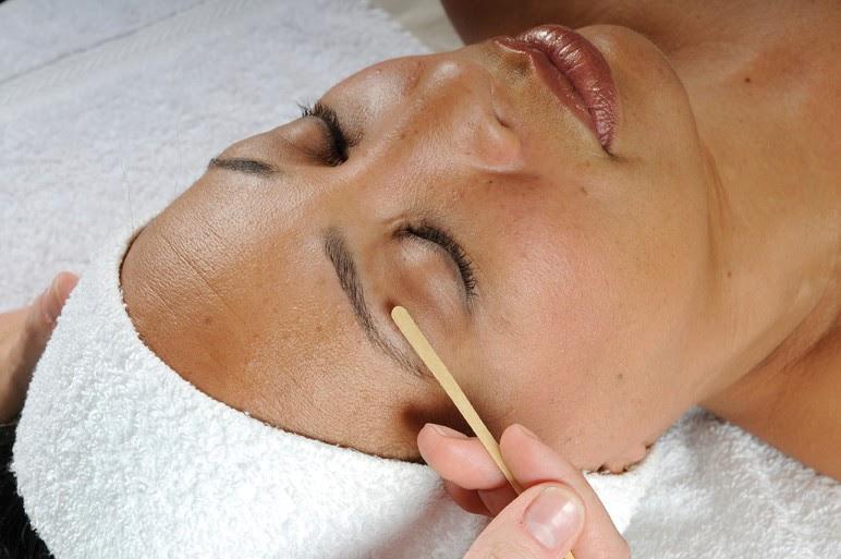 My beauty phobias |Makeup and Macaroons  Waxing