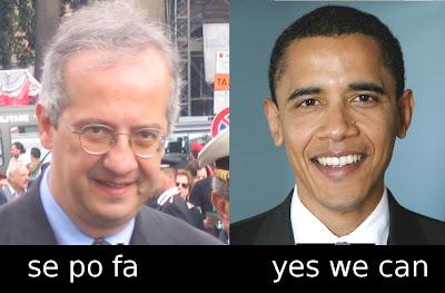 walter obama