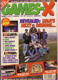 Games-X