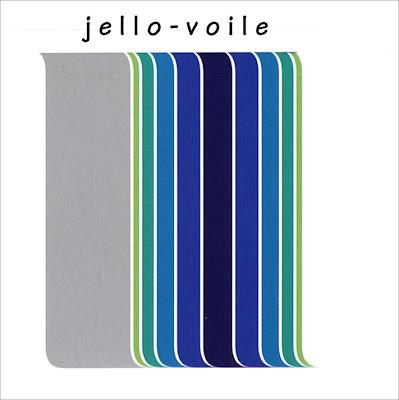 Jello - Voile