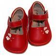 Monique Red Shoes Footjob Tubes