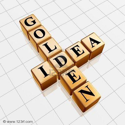 The Myth - Golden Idea