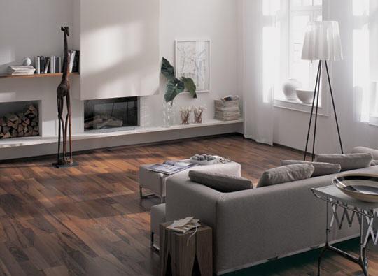 parkett dunkel wohnzimmer haus deko ideen. Black Bedroom Furniture Sets. Home Design Ideas