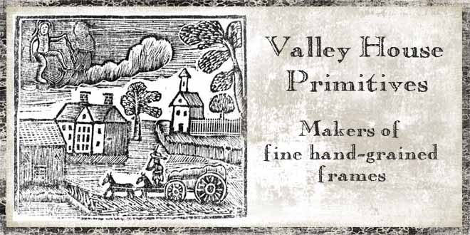 Valley House Primitives