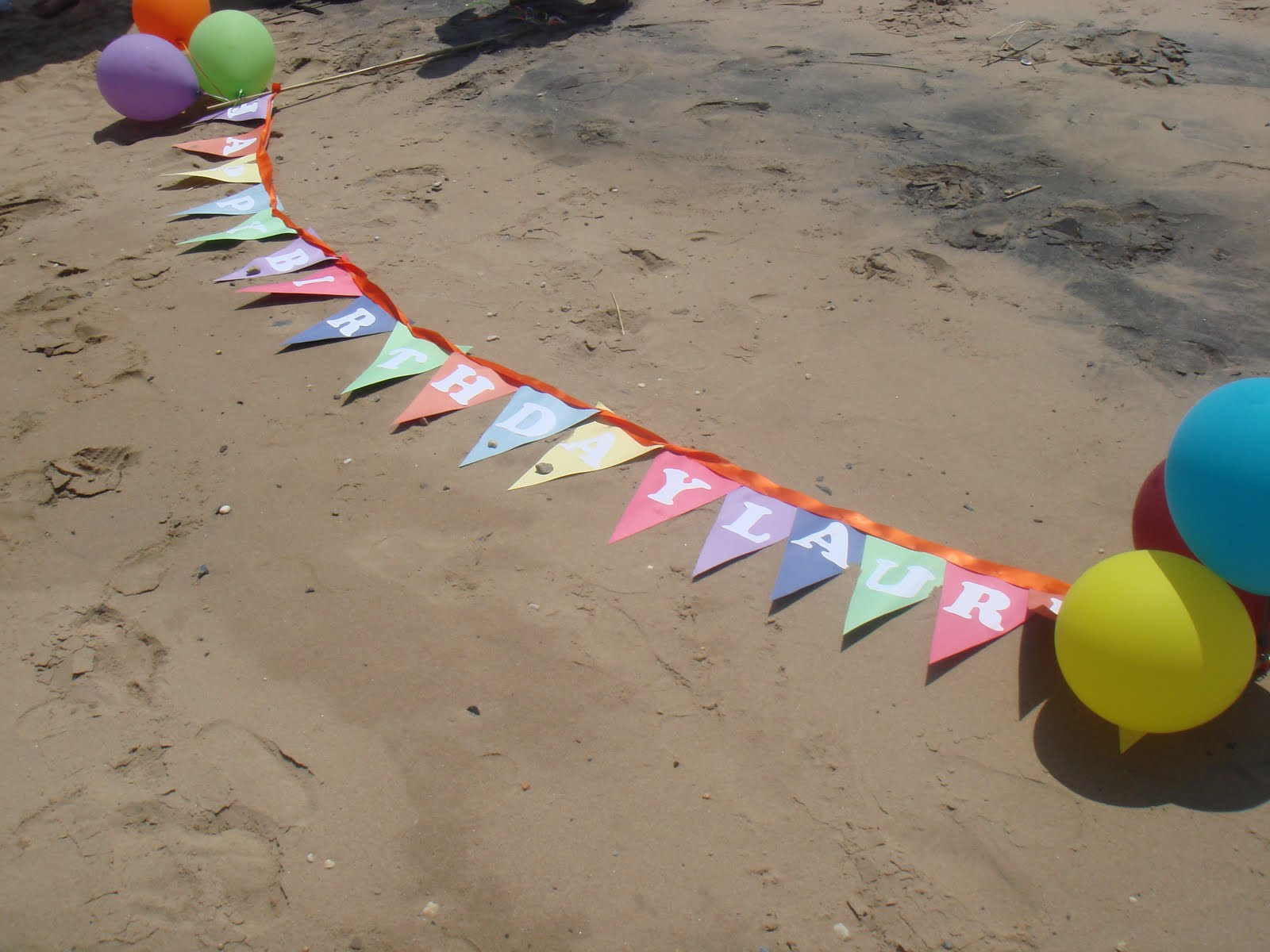 Hy Birthday Beach Banner The Best Beaches In World