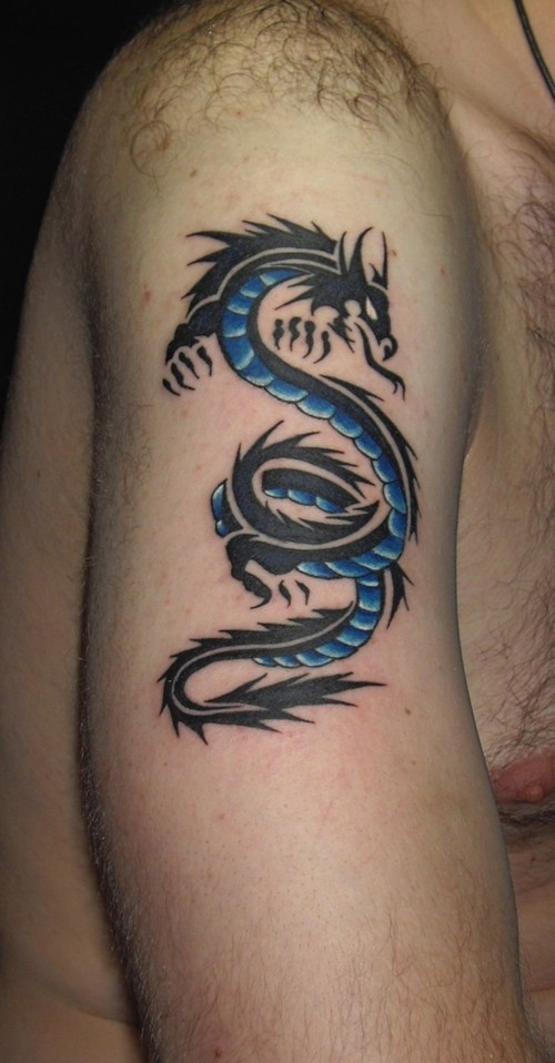 art tattooing: Dragon Tattoo Designs - What You Must Know ...