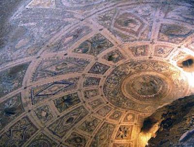 Quand le mythe entre dans l'histoire: la Lupercale se dévoile au monde